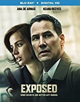 Exposed / [Blu-ray] [Import]