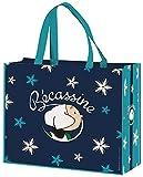 Sacs Cabas Shopping Collection BECASSINE BIGOUDENE Bretonne Bretagne