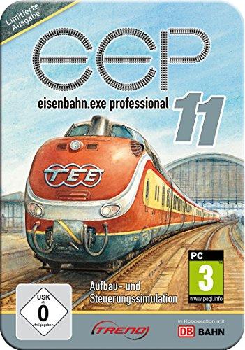 EEP 11 eisenbahn.exe professional [PC Download]