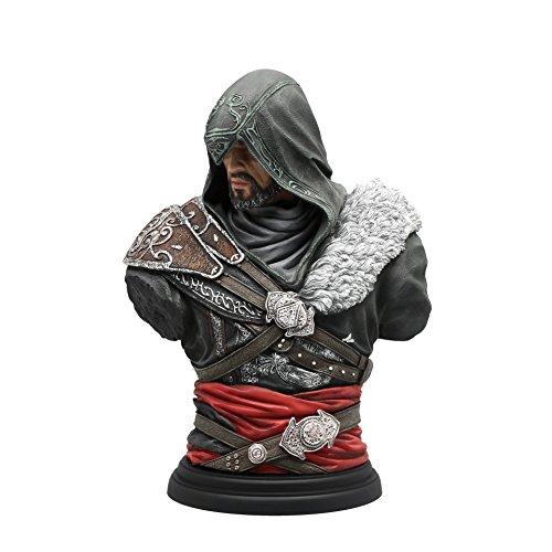 Assassin's Creed Revelations Busto Ezio Figurina - Limited