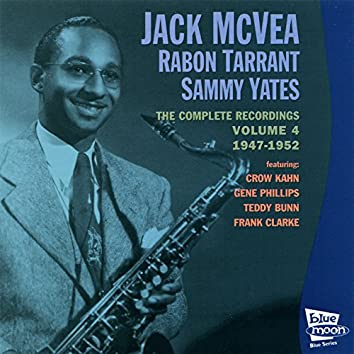 The Complete Recordings, Vol. 4 (1947 - 1952)
