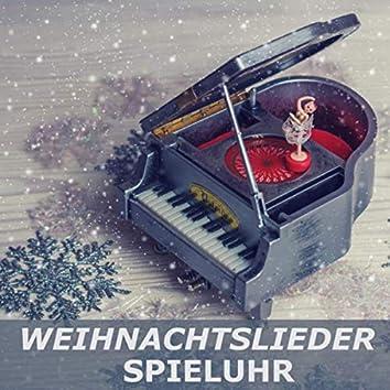 Weihnachtslieder Spieluhr
