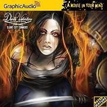 Dante Valentine 4 - Saint City Sinners by Lilith Saintcrow (2011-10-01)