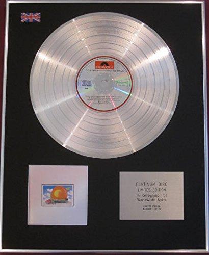 Allman brothers-cd Plattenspieler Eat A Peach