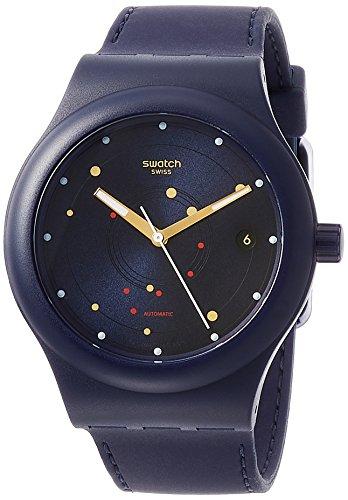Swatch Inteligente Reloj de Pulsera SUTN403