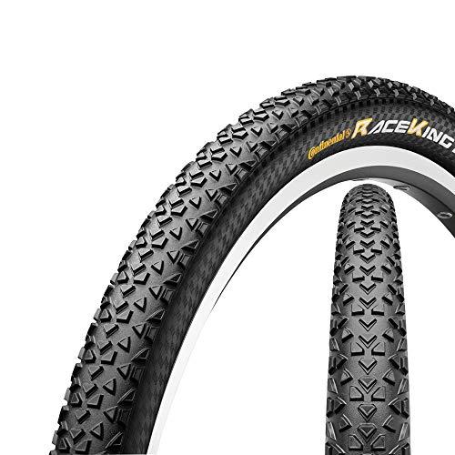 Continental Race King Performance - Cubierta de neumático para bicicleta de montaña negro negro Talla:29 x 2,2