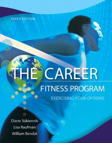 The Career Fitness Program: Exercising Your Options Plus NEW MyStudentSuccessLab  Update -- Access Card Package (10th Ed