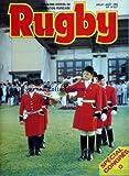 RUGBY [No 857] du 01/07/1985 - special congres - 2 rapports pour un portrait de la f.f.r. - j.l. boujon et roger conchon - le bilan de la tournee - l'arbitrage francais - l'etude de la melee - philippe leblond