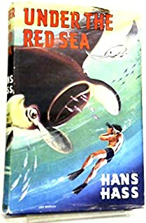 Manta;: Under the Red Sea with spear and camera