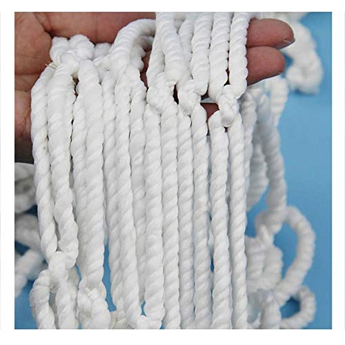 Great Price! Jing绳网 Climbing net Rope net Nylon Braided Rope Net Railway Site Protection Net Bal...