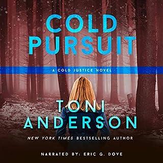 Cold Pursuit cover art