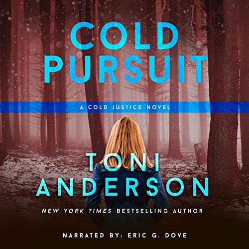 Page de couverture de Cold Pursuit