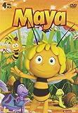 La Abeja Maya - Volumen 4 [DVD]