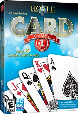 Hoyle Card Games 2012 AMR