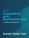 Counseling and Psychotherapy: A Christian Perspective (English Edition)