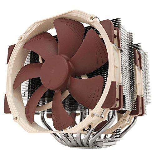 Noctua NH-D15, Premium CPU Cooler with...