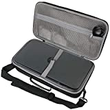 co2CREA EVA Hard Case Travel Carrying Storage for HP