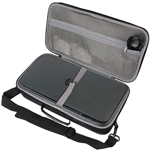 pas cher un bon Co2CREA Hard Travel Case Étui rigide HP OfficeJet 200 pour imprimantes à jet d'encre…