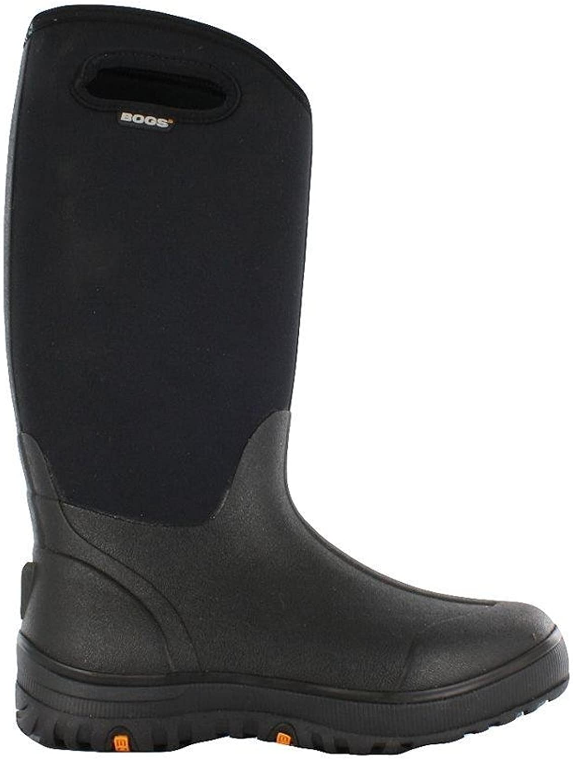 Bogs Ultra High Boot - Women& 39;s Black, 9.0