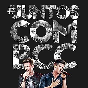 #juntos Com Bcc (Ao Vivo) - Single
