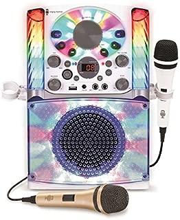 Singing Machine Karaoke (SML625DW)