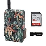 Browning Defender Wireless Pro Scout Cellular Trail Camera