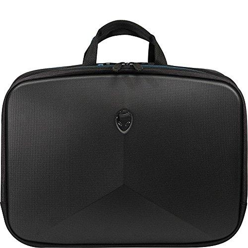 Laptop-Tasche Dell Alienware 33cm (13 Zoll) Vindicator 2.0, schwarz, (AWV13NS-2.0) Schwarz 17 Zoll (43,2 cm)