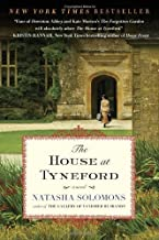 The House at Tyneford by Solomons, Natasha (2011) Paperback