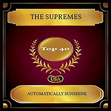 Automatically Sunshine (Billboard Hot 100 - No 37)
