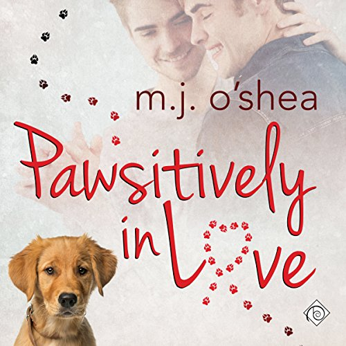 Pawsitively in Love cover art