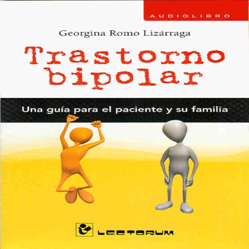 Trastorno Bipolar audiobook cover art
