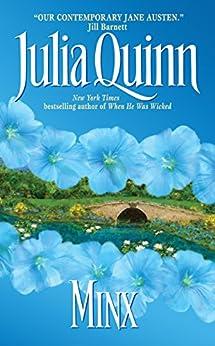 Minx (Blydon Book 3) by [Julia Quinn]