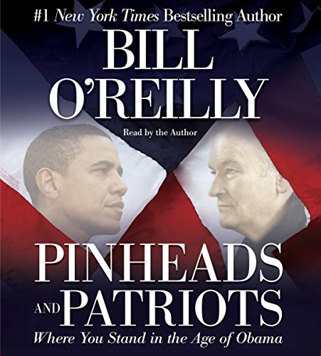 Pinheads and Patriots cover art