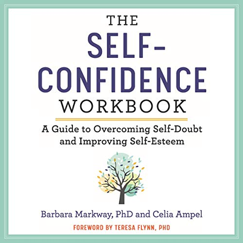 『The Self-Confidence Workbook』のカバーアート