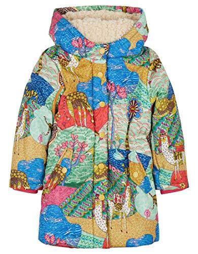 Oilily Winterjacke für Mädchen mit künstlichen Daunen YF18GCO206