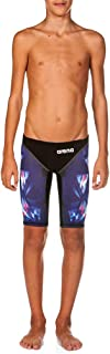 Arena Boy's Powerskin St 2.0 Jammers Youth Racing Swimsuit Boy's powerskin st 2.0 Jammer