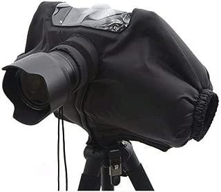 CHENG 一眼レフカメラ防水カバー 冬の暖かいカメラの積雪 一眼レフカメラレンズ防寒コールドカバー カメラレインカバー 防水防塵 カメラ 一眼レフ用 軽量薄柔らかな素材