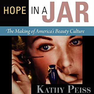 Hope in a Jar audiobook cover art