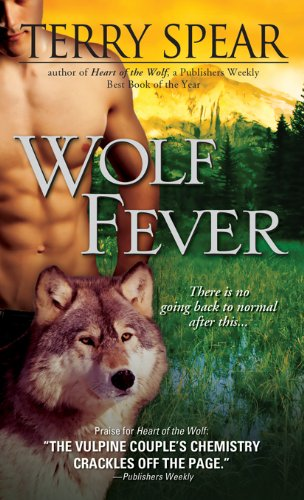 Wolf Fever (Silver Town Wolf Book 2) (English Edition)