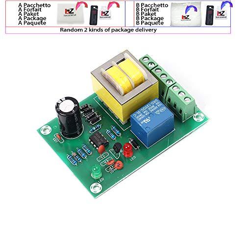 Controller-Sensormodul Wasserstands-Erkennungssensor für die Wasserstandserkennung des Teichbehälters Schutz vor Ablaufwasser
