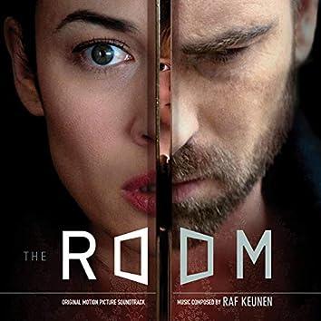 The Room (Original Motion Picture Soundtrack)