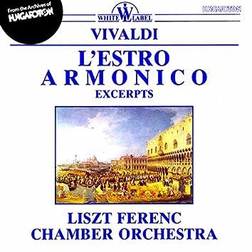 Vivaldi: L'Estro Amonico