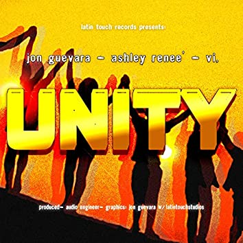 Unity (feat. Ashley Renee' & VI.)
