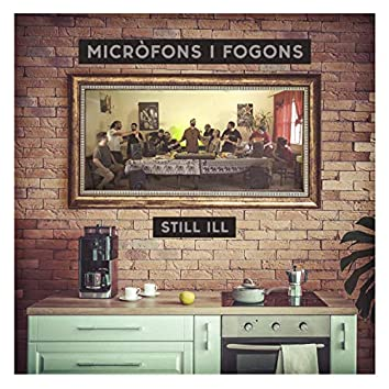 Microfons i Fogons