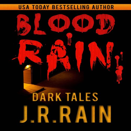 Blood Rain cover art