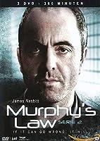 Murphy's Law - Seizoen 02 (3 DVD)