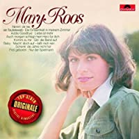 Originale: Mary Roos by Mary Roos (2011-06-24)