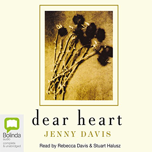 Dear Heart audiobook cover art