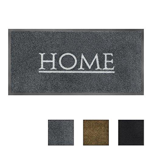 Felpudo Emotion XS Home en 3 colores 80 x 40cm