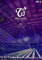 "TWICE DOME TOUR 2019 ""#Dreamday in TYO DOME 通常盤DV"""
